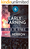 Episode 6: Early Warning (Tales of the Republic)