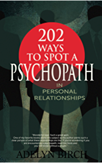 Psychopaths and love kindle edition by adelyn birch health 202 ways to spot a psychopath in personal relationships fandeluxe Images