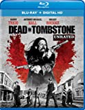 Dead in Tombstone [Blu-ray]