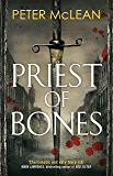 Priest of Bones (War for the Rose Throne)