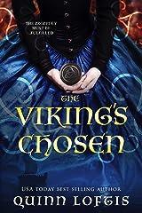 The Viking's Chosen (The Clan Hakon Series Book 1) Kindle Edition