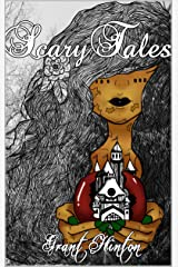 ScaryTales: reimagined fairy tales Kindle Edition