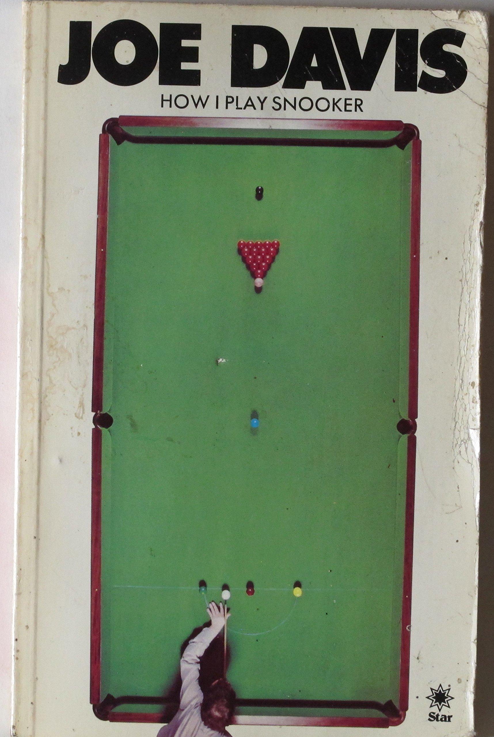 How I Play Snooker: Amazon.es: Davis, Joe: Libros en idiomas ...