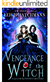 Vengeance of the Witch: Prequel in the Bloodworth Family paranormal romance series (English Edition)