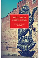 Turtle Diary (New York Review Books Classics) Kindle Edition