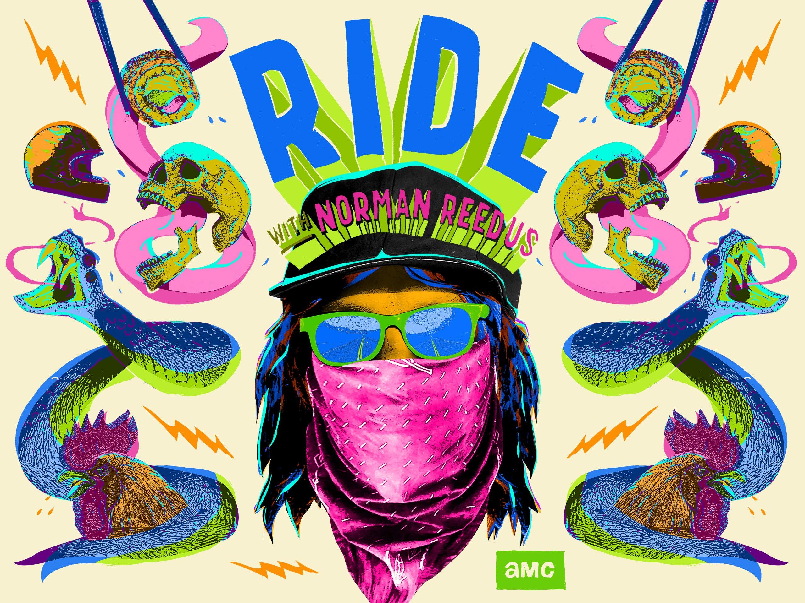 Amazon Com Watch Ride With Norman Reedus Season 1 Prime Video
