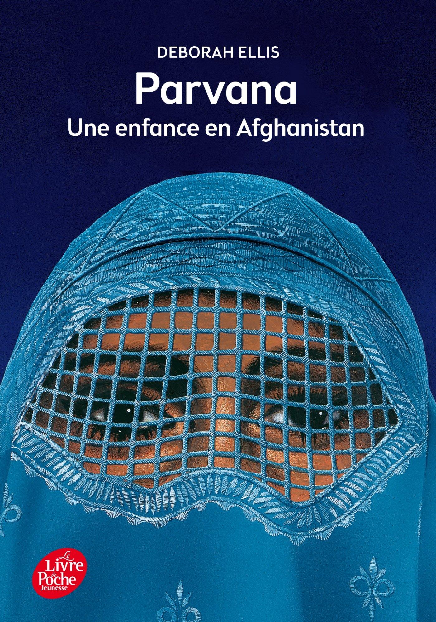 Read Online Parvana: Une Enfance En Afghanistan (French Edition) PDF