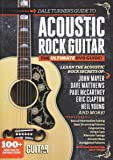 Dale Turner's Guide to Acoustic Rock Guitar: The Ultimate Dvd Guide!