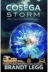 Cosega Storm (The Cosega Sequence Book 2)