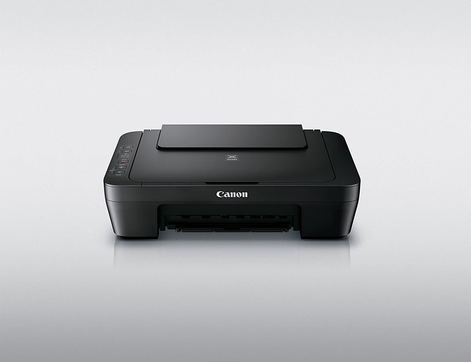 how to connect canon pixma mg2920 to laptop