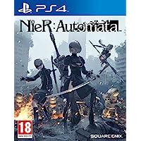 Nier Automata: Standard Edition (PS4)