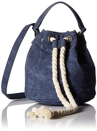 722008497 Roxy The Only Thing Cross-Body Bag, deep cobalt: Handbags: Amazon.com