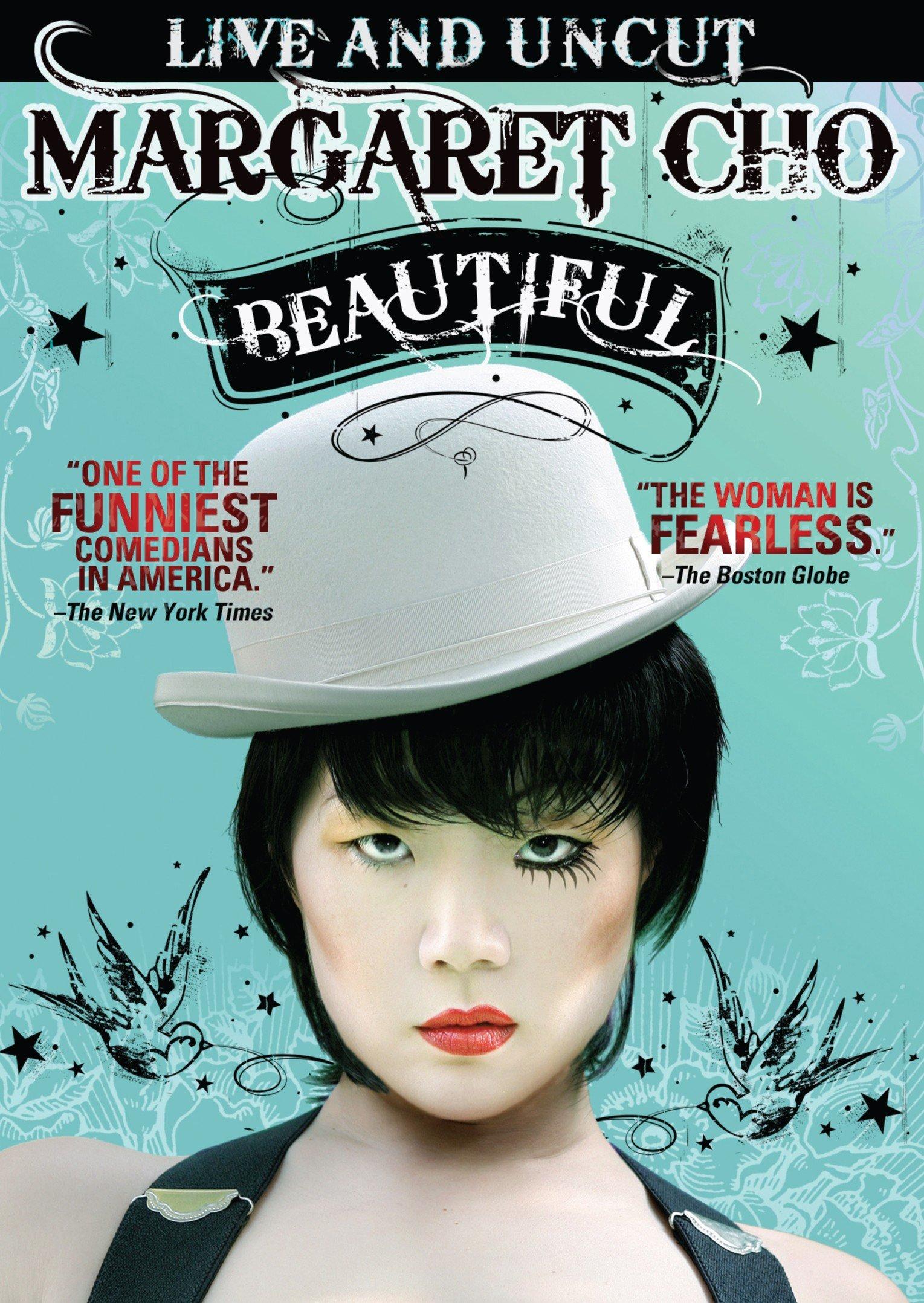 DVD : Beautiful (Widescreen, Dolby, AC-3)
