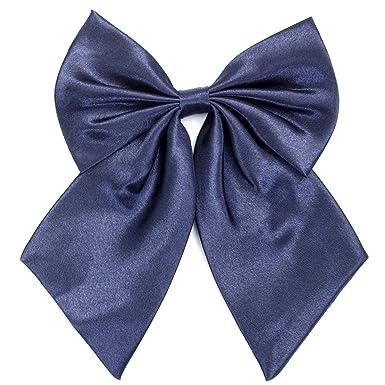 meilleur endroit pour grandes variétés style de la mode de 2019 Kajeer Femme Fille Nœud Papillon Cravate - 28~49 cm Longueur Réglable  Lavallière Pré Lié pour Vêtements Accessoires