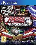 Pinball Arcade (PS4) - [Edizione: Regno Unito]