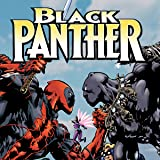 img - for Black Panther (1998-2003) (Collections) (4 Book Series) book / textbook / text book