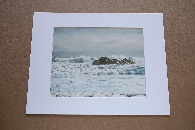 Amazon Com Seascape Photography Coastal Wall Art Nautical Ocean