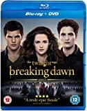 The Twilight Saga: Breaking Dawn - Part 2 [Blu-ray + DVD]