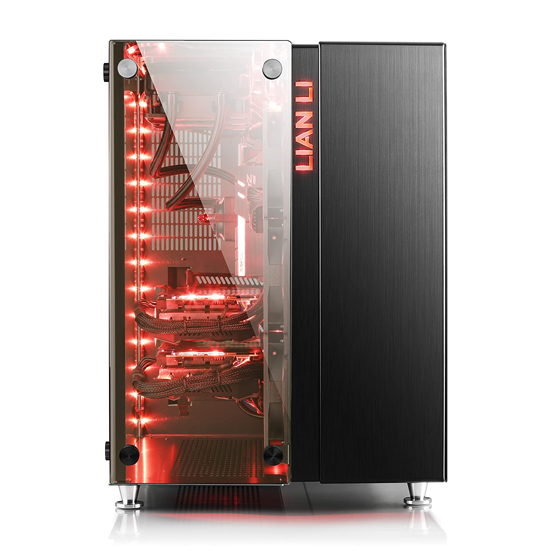 ... BoostBoxx Exxtreme 5720 - Intel Core i9-7980XE 18x 2600 MHz, 2000GB M.2-SSD, 2x 6000GB HDD, 128GB DDR4-RAM, placa madre ASUS, Wakü, 2 x GeForce GTX1080 ...
