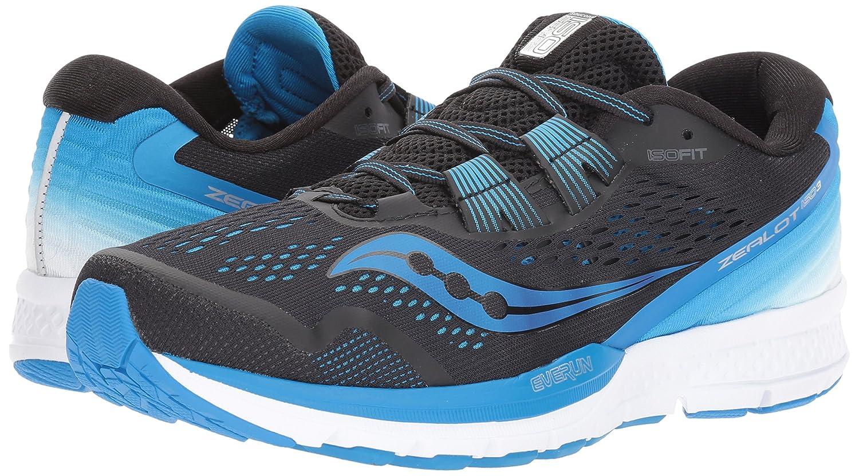 Saucony Mens Zealot ISO 3 Running Shoe