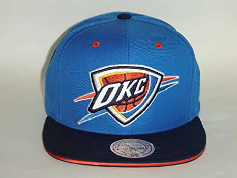 info for 18f69 280a1 Image Unavailable. Image not available for. Color  Oklahoma City Thunder  NBA 2Tone ...