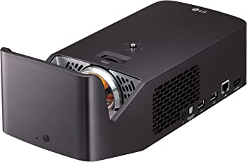 LG PF1000UW 1000-Lumens DLP Home Theater Projector