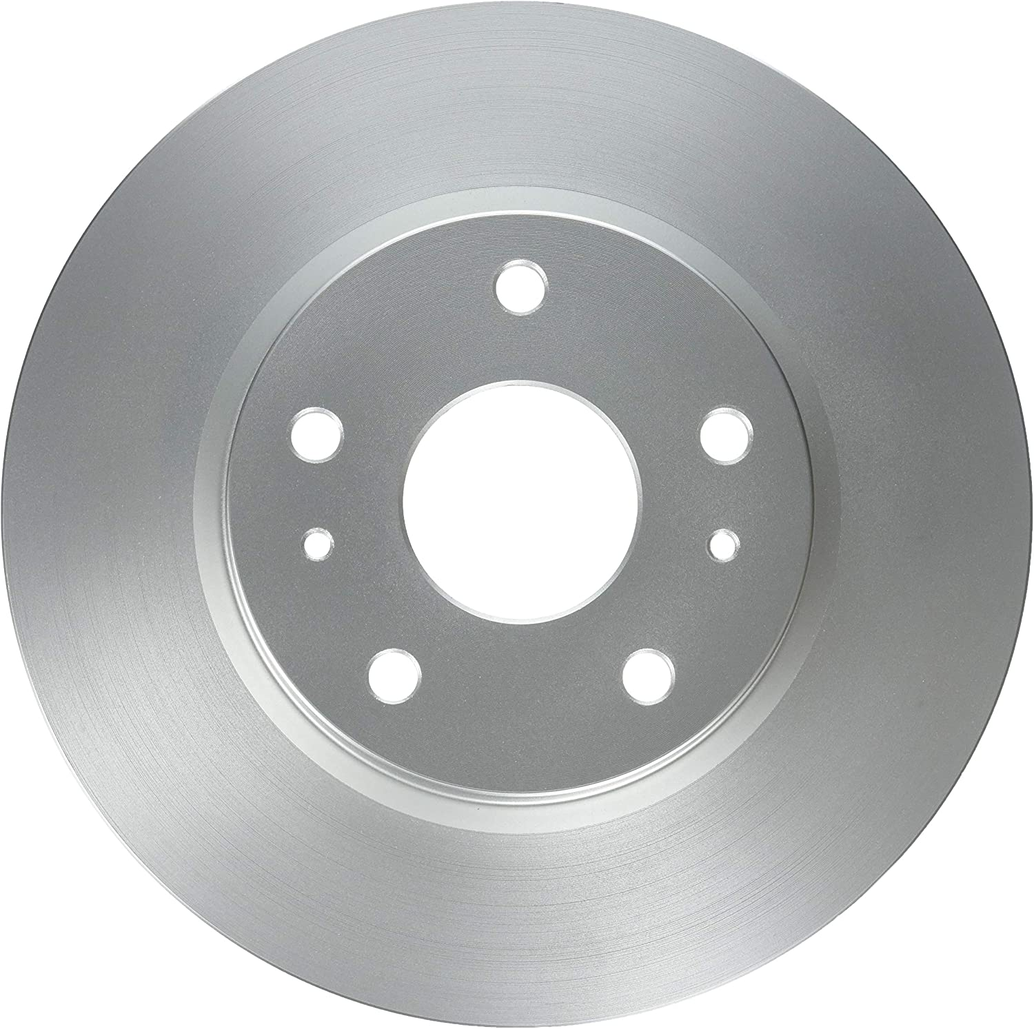 Raybestos 96061FZN Rust Prevention Technology Coated Rotor Brake