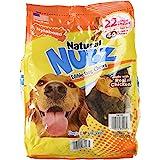 Nylabone Natural Nubz Edible Dog Chews, 22 Count