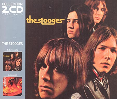 The Stooges/Fun House: Amazon.de: Musik
