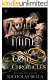 I Will Make You Mine: Season One, Episode Two (The Odin Chronicles Book 2)