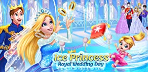 Ice Princess - Royal Wedding Day by Cocoplay Limited