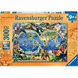 Ravensburger 13173 World of Wildlife XXL Jigsaw Puzzle - 300 Pieces