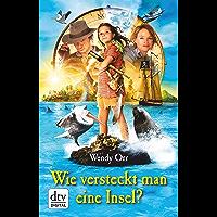Wie versteckt man eine Insel? (German Edition)