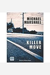 Killer Move Audible Audiobook