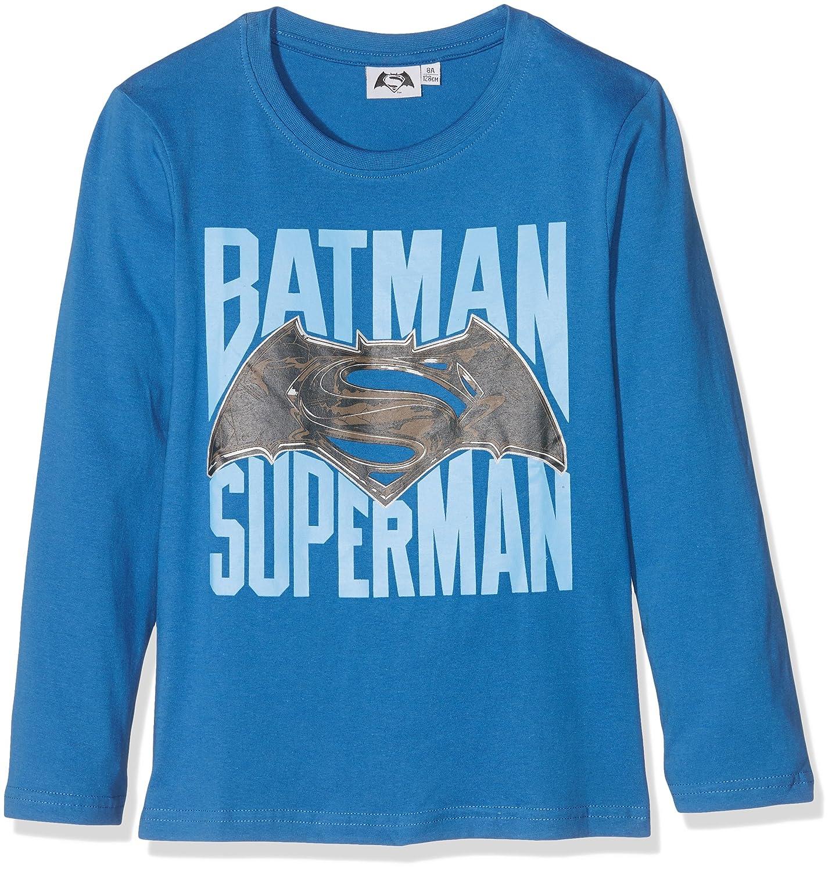 Batman T- Shirt Garçon BATMAN VS SUPERMAN