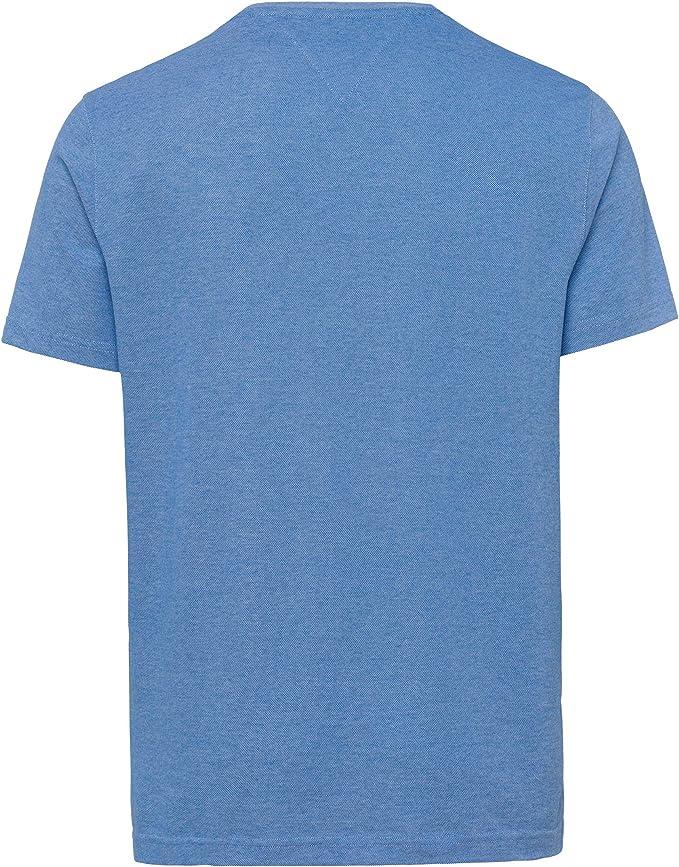 BRAX Todd Easy Care Piqué Camiseta para Hombre