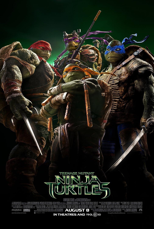 Teenage Mutant Ninja Turtles (2014) 24