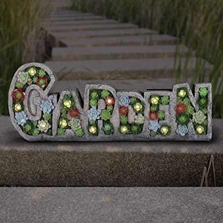 Meijiafei A Lovely Lady and a Grumpy Old Man Live here! Beautiful Home Accessory Gift Sign 10x5