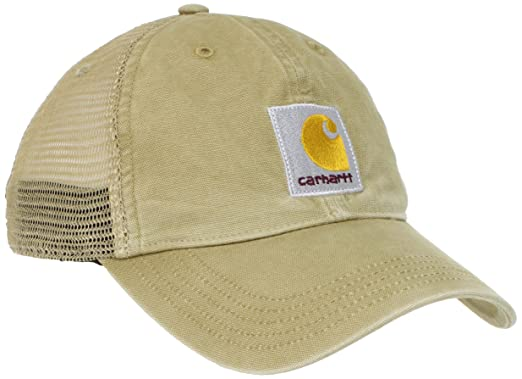 f9484c878b9 Image Unavailable. Image not available for. Colour  Carhartt Men s Buffalo  Cap ...