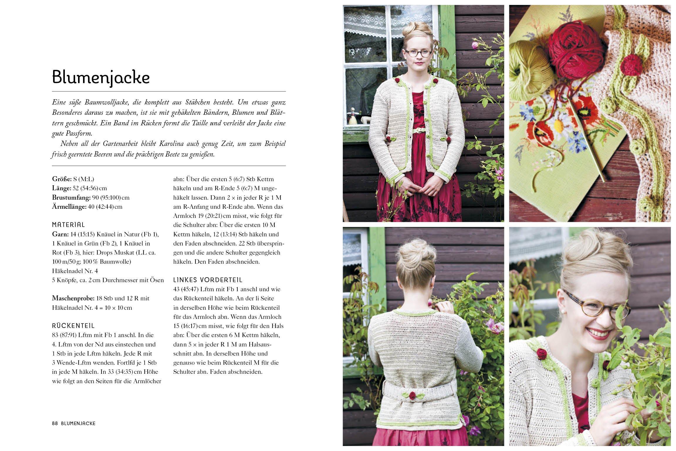 Lieblingsjacken Stricken Und Häkeln Amazoncouk 9783831026845 Books