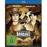 Bandidas (2006) [ NON-USA FORMAT, Blu-Ray, Reg.B Import - Germany ]