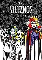 Villanos. Libro Para Colorear (Disney. Otras