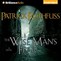The Wise Man's Fear: (Kingkiller Chronicle, Book 2)