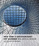 New York's Underground Art Museum: MTA Arts and Design