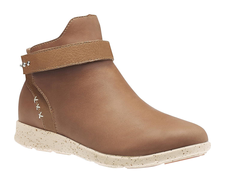 Superfeet Ash Women's Comfort Casual Boot B01NBT7C1G 8.5 B(M) US|Chipmunk / Turtledove