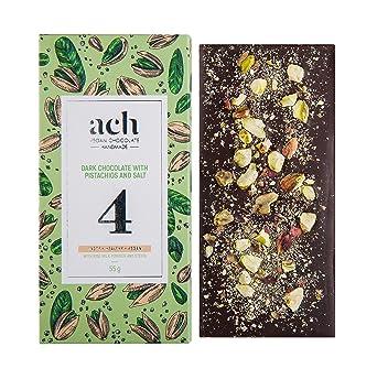 ... obsequio 6 sabores chocolate negro/pistachos y sal/rosa y pimienta negra/menta/lavanda y limón/almendras y canela: Amazon.es: Alimentación y bebidas