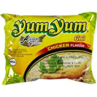 Yum Yum Instantnudeln Huhn, 30er Pack (30 x 60 g)