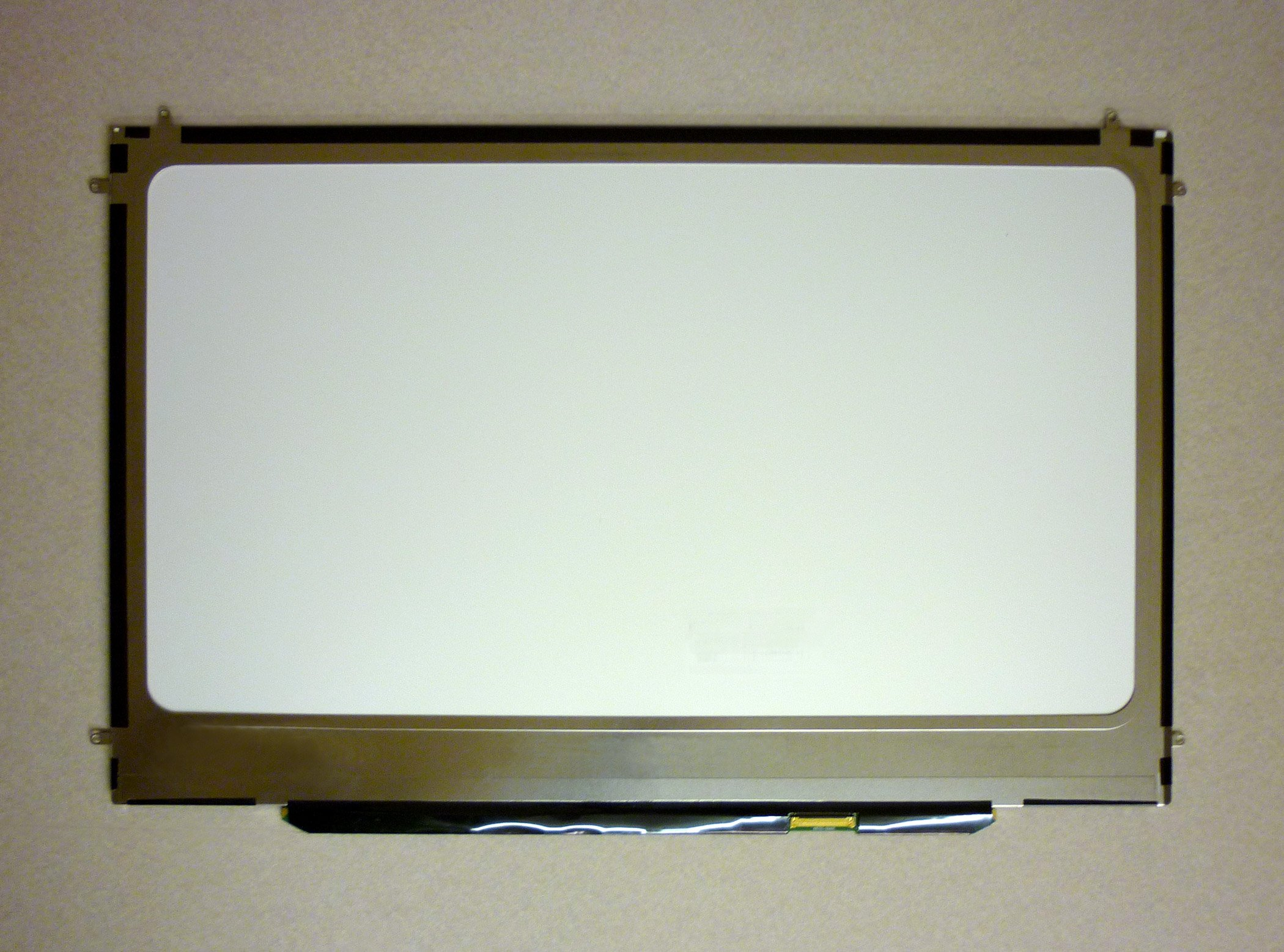 Apple 661-5483 Apple 15in Clamshell Display (glossy)