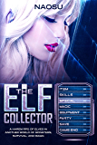 The Elf Collector, Book 1 (English Edition)