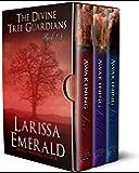 The Divine Tree Guardians Boxed Set: Books 1 - 3: Induction (The Divine Tree Guardian Series)